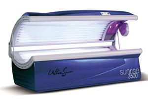 Occasion Ultrasun Sunrise 3500-2